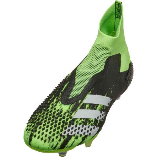 adidas Predator Mutator 20+ FG – Precision to Blur