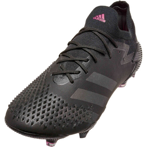 adidas Low Cut Predator Mutator 20.1 FG – Darkmotion