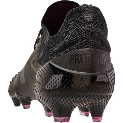 adidas Low Cut Predator Mutator 20.1 FG – Darkmotion