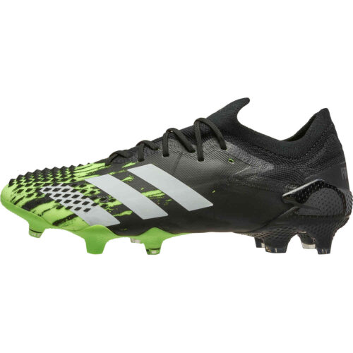 adidas Low Cut Predator Mutator 20.1 FG – Precision to Blur