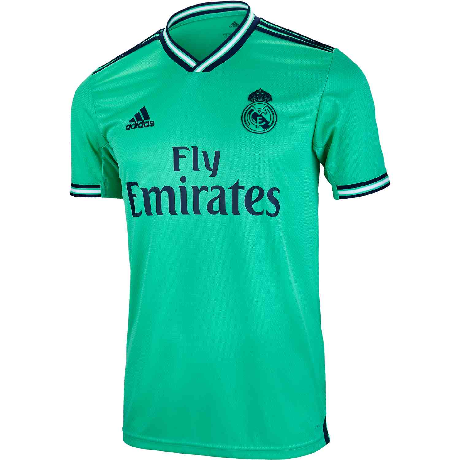 premium selection 2c7dd 49575 adidas Real Madrid 3rd Jersey – 2019/20