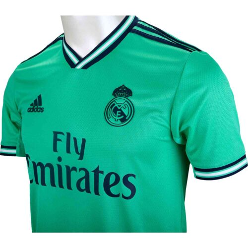 2019/20 adidas Real Madrid 3rd Jersey
