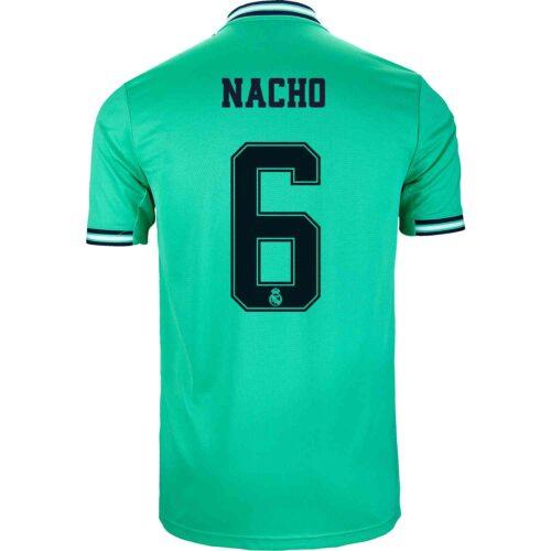 2019/20 adidas Nacho Real Madrid 3rd Jersey