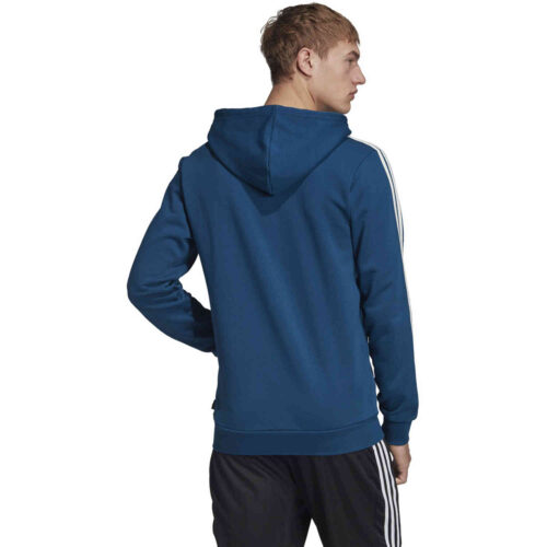 adidas Arsenal Full-zip Hoodie – Legend Marine