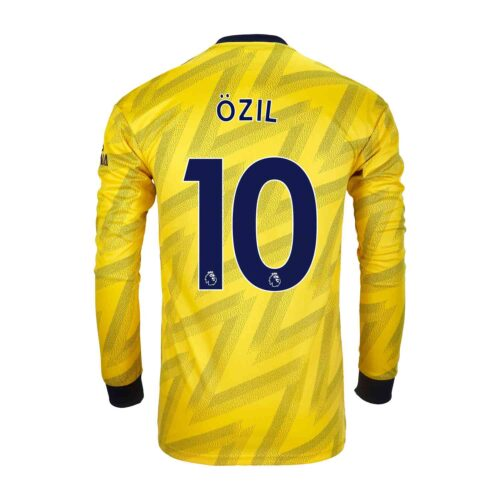 reputable site 10722 9bf2b Mesut Ozil Jersey - Germany and Arsenal - SoccerPro