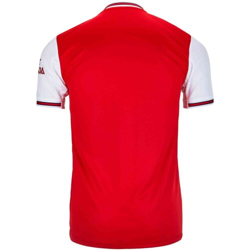2019/20 adidas Arsenal Home Jersey
