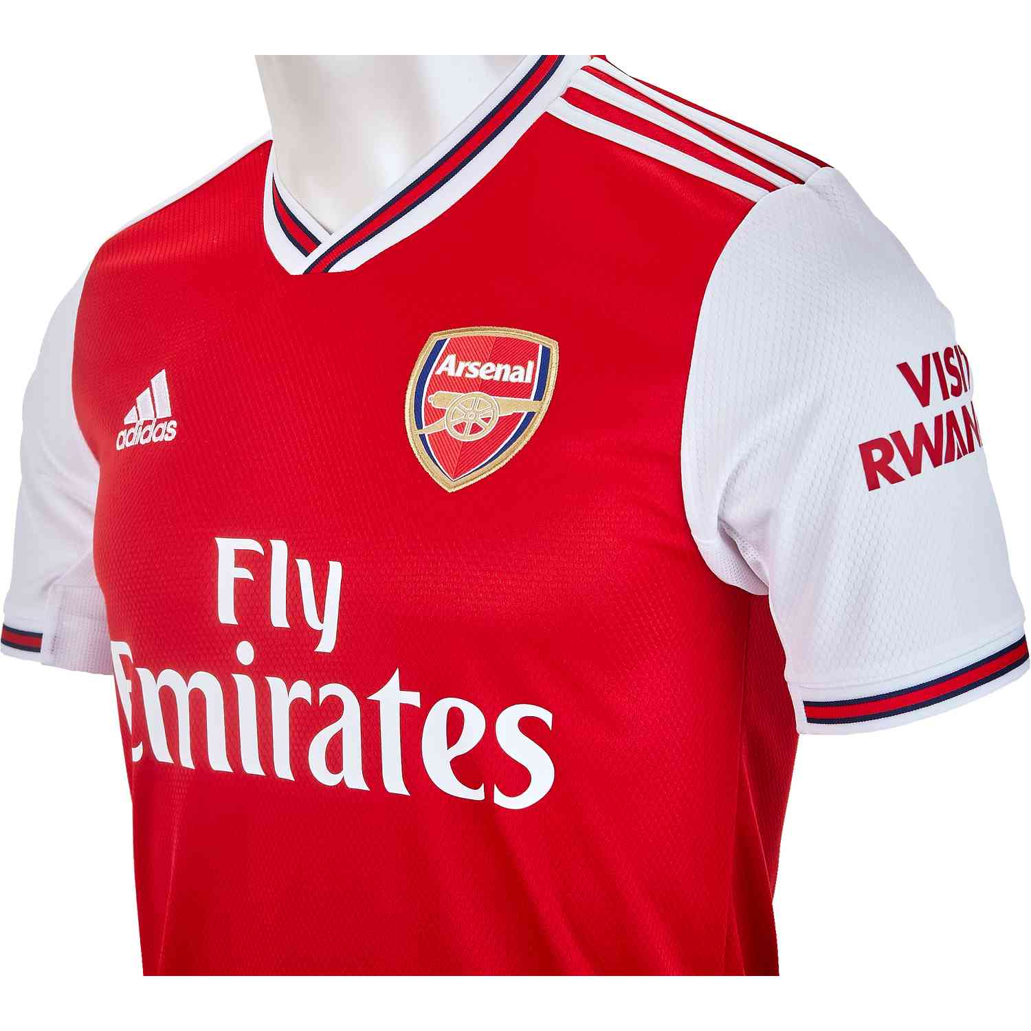 check out 45db1 43c9b 2019/20 adidas Lucas Torreira Arsenal Home Jersey - SoccerPro