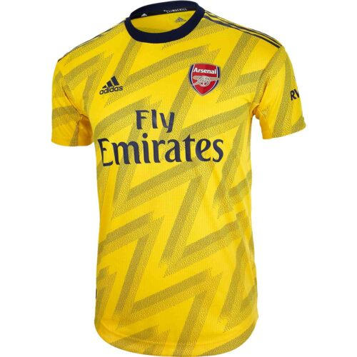2019/20 adidas Arsenal Away Authentic Jersey