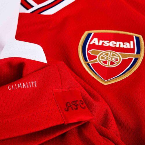 2019/20 Kids adidas Alexandre Lacazette Arsenal Home Jersey