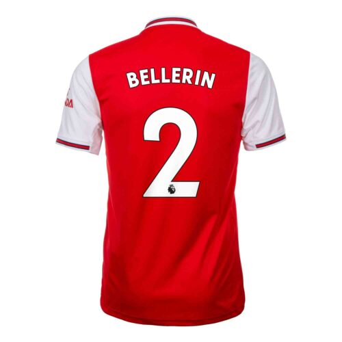 2019/20 Kids adidas Hector Bellerin Arsenal Home Jersey
