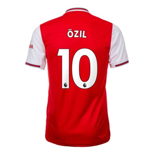 2019/20 Kids adidas Mesut Ozil Arsenal Home Jersey