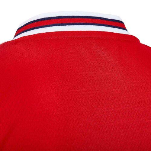 2019/20 Womens adidas Arsenal Home Jersey