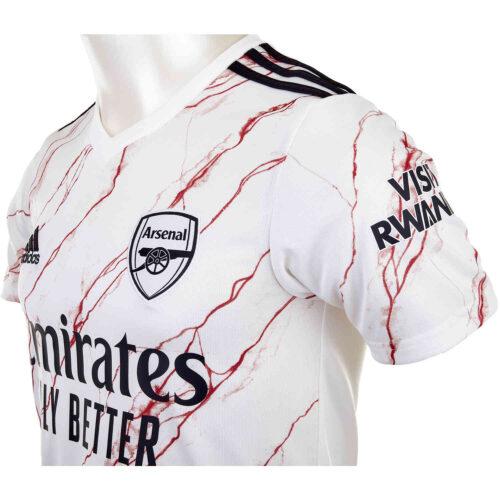 2020/21 adidas Arsenal Away Jersey