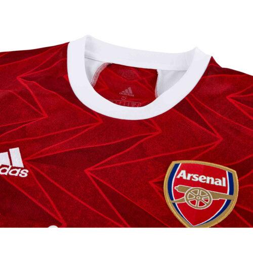 2020/21 adidas Arsenal Home Jersey