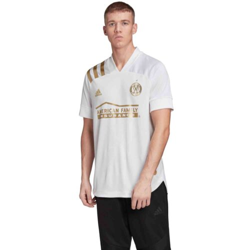 2020 adidas Atlanta United Away Authentic Jersey