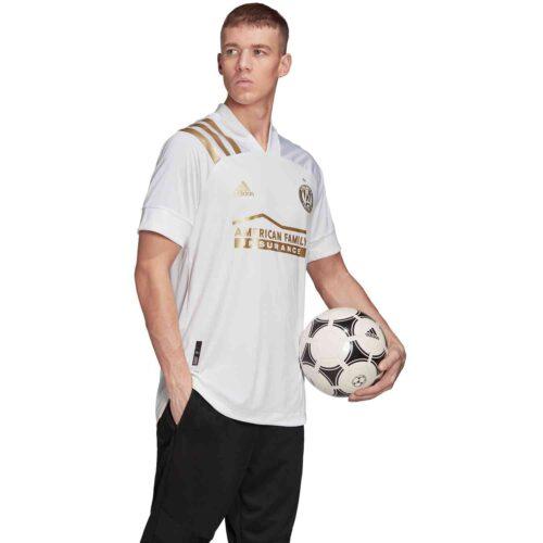 2020 adidas Atlanta United Away Authentic Jersey