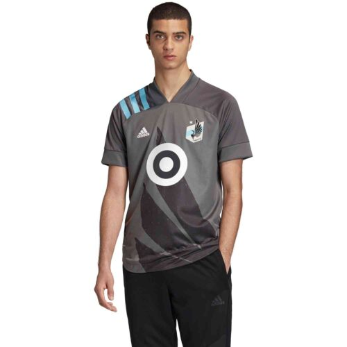 2020 adidas Minnesota United Home Authentic Jersey