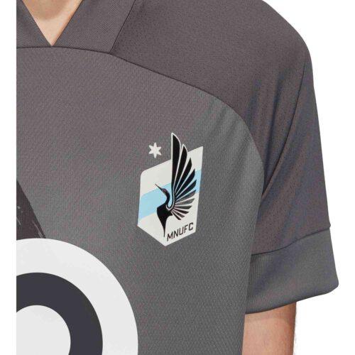 2020 adidas Minnesota United Home Authentic Jersey