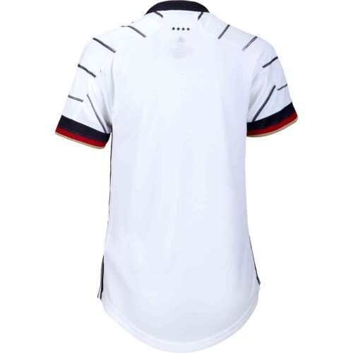 2020 Womens adidas Germany Home Jersey