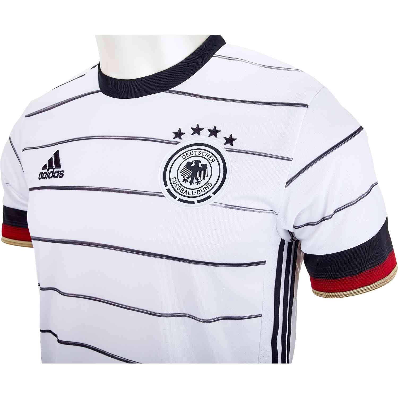 Kids adidas Germany Home Jersey - 2020 - SoccerPro