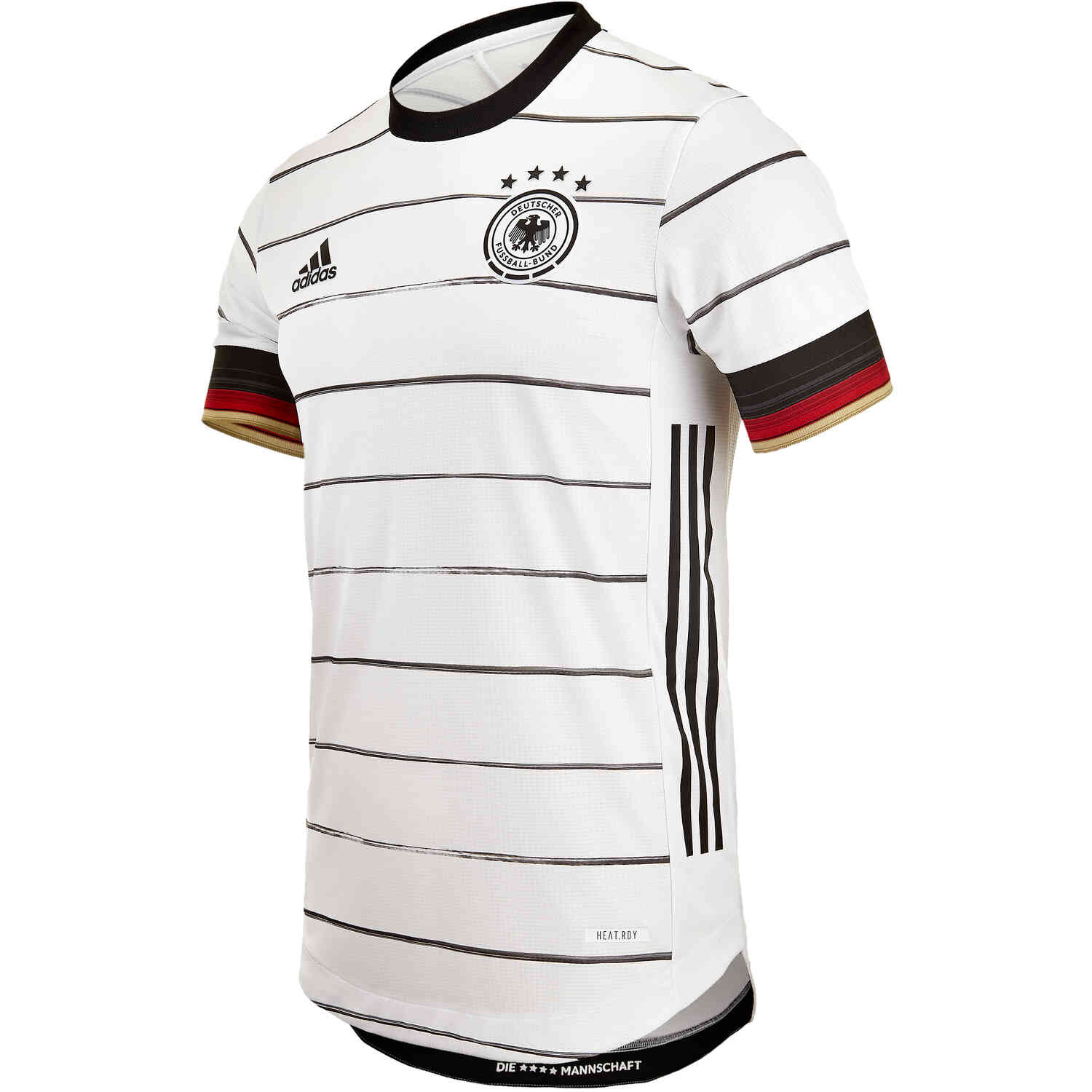 adidas Germany Home Authentic Jersey – 2020