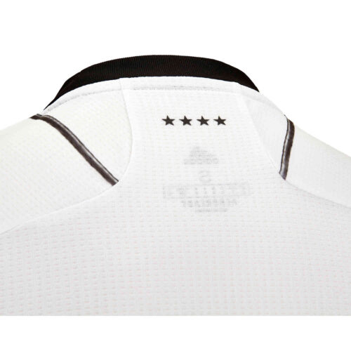 2020 adidas Germany Home Authentic Jersey