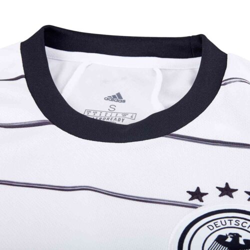 2020 adidas Germany Home Jersey