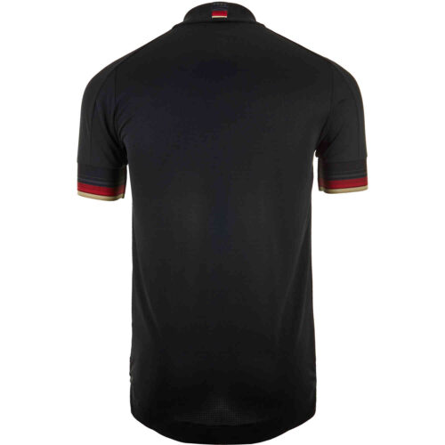 2021 adidas Germany Away Authentic Jersey