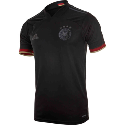 2021 adidas Germany Away Jersey