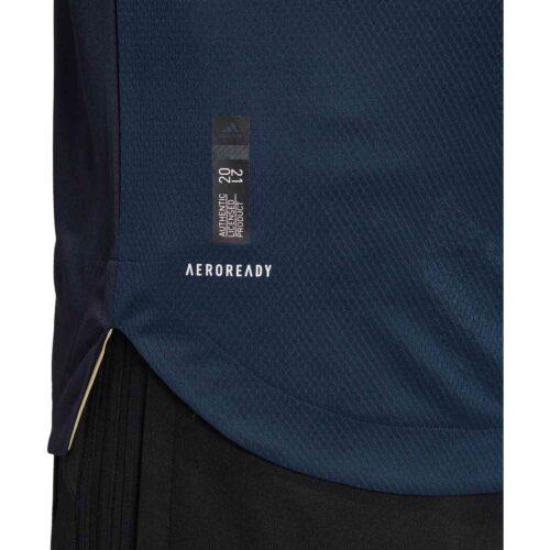 2020 adidas Philadelphia Union Home Authentic Jersey