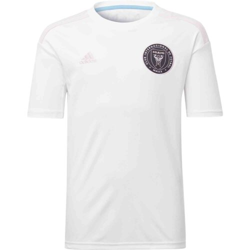 2020 Kids adidas Inter Miami Home Jersey