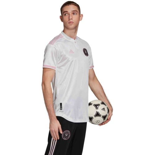 2020 adidas Inter Miami Home Authentic Jersey