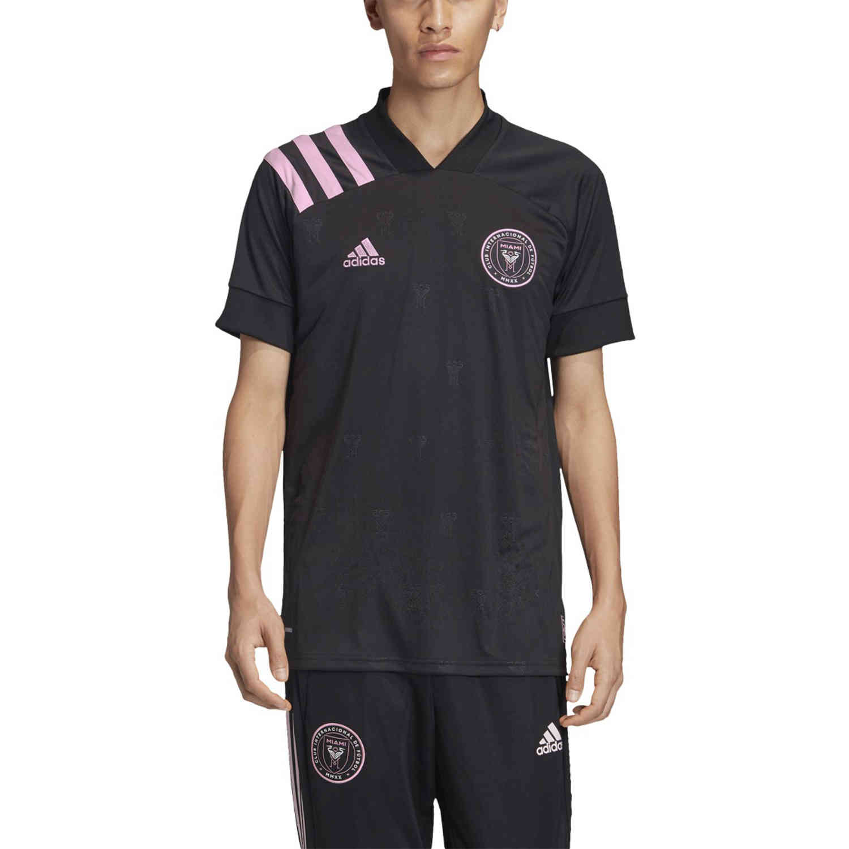2020 kids adidas inter miami away jersey - soccerpro