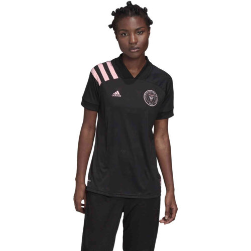 2020 Womens adidas Inter Miami Away Jersey