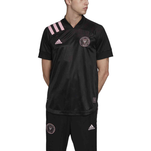 2020 adidas Inter Miami Away Authentic Jersey