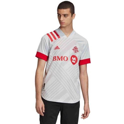 2020 adidas Toronto FC Away Authentic Jersey