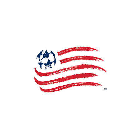 New England Revolution Soccer Apparel