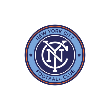 New York City FC Apparel