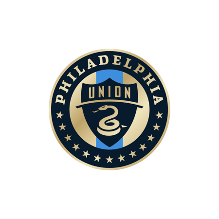 Philadelphia Union Soccer Apparel