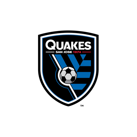 San Jose Earthquakes Apparel