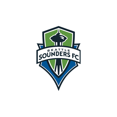 Seattle Sounders Apparel