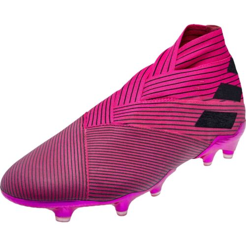 adidas Nemeziz 19+ FG – Hard Wired