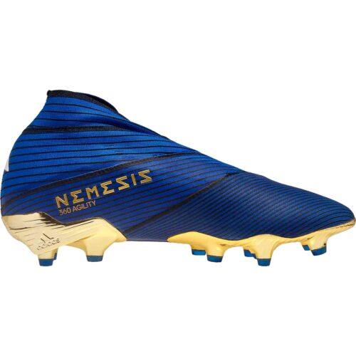 adidas Nemeziz 19+ FG – Inner Game