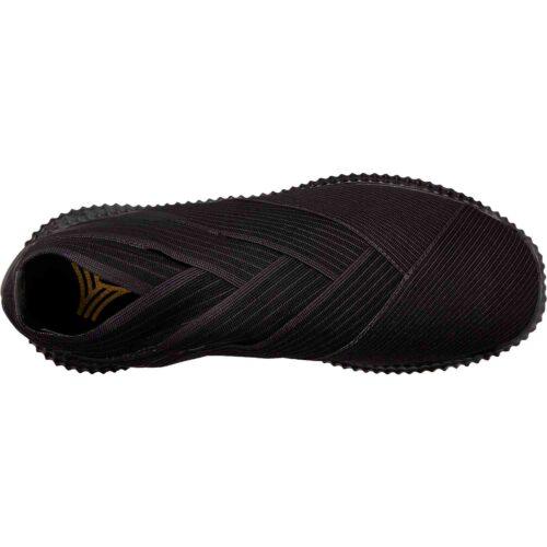 adidas Nemeziz 19.1 TR – Black/Gold Metallic