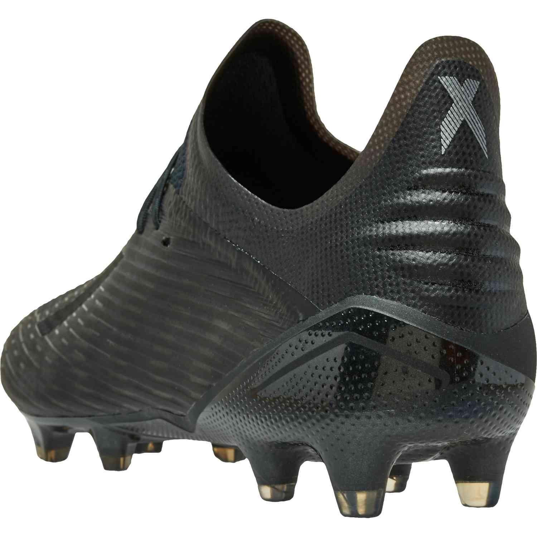 3c9742d43 adidas X 19.1 FG - Dark Script - SoccerPro