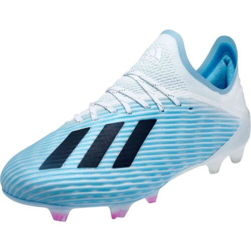 adidas X 19.1 FG – Hard Wired