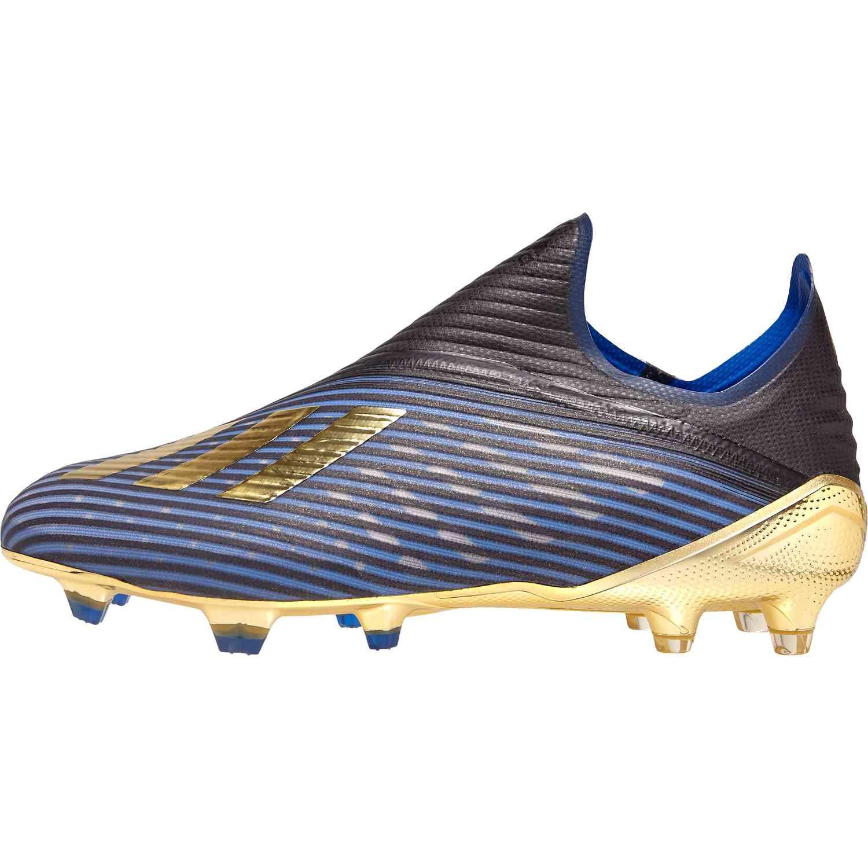 adidas X 19+ FG Inner Game SoccerPro