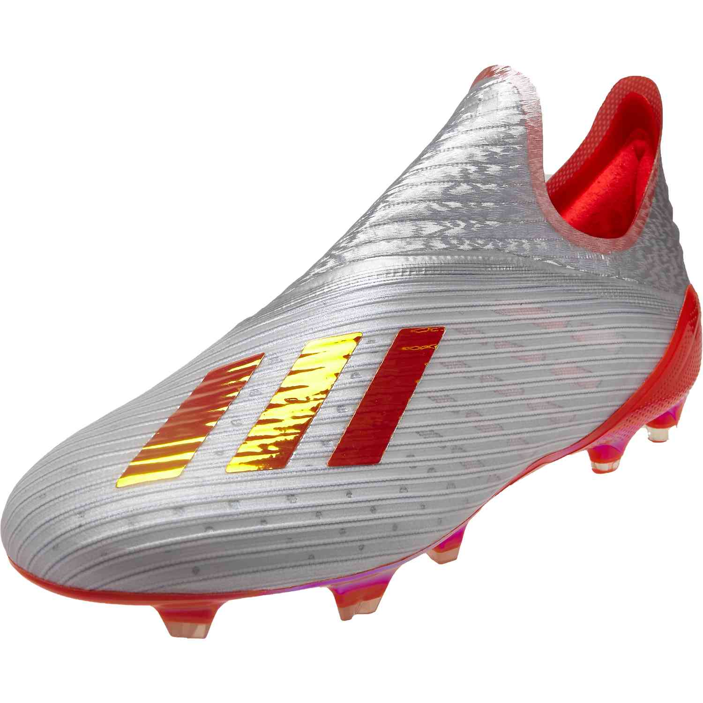 24e0d69db42 adidas X 19+ FG - 302 Redirect - SoccerPro