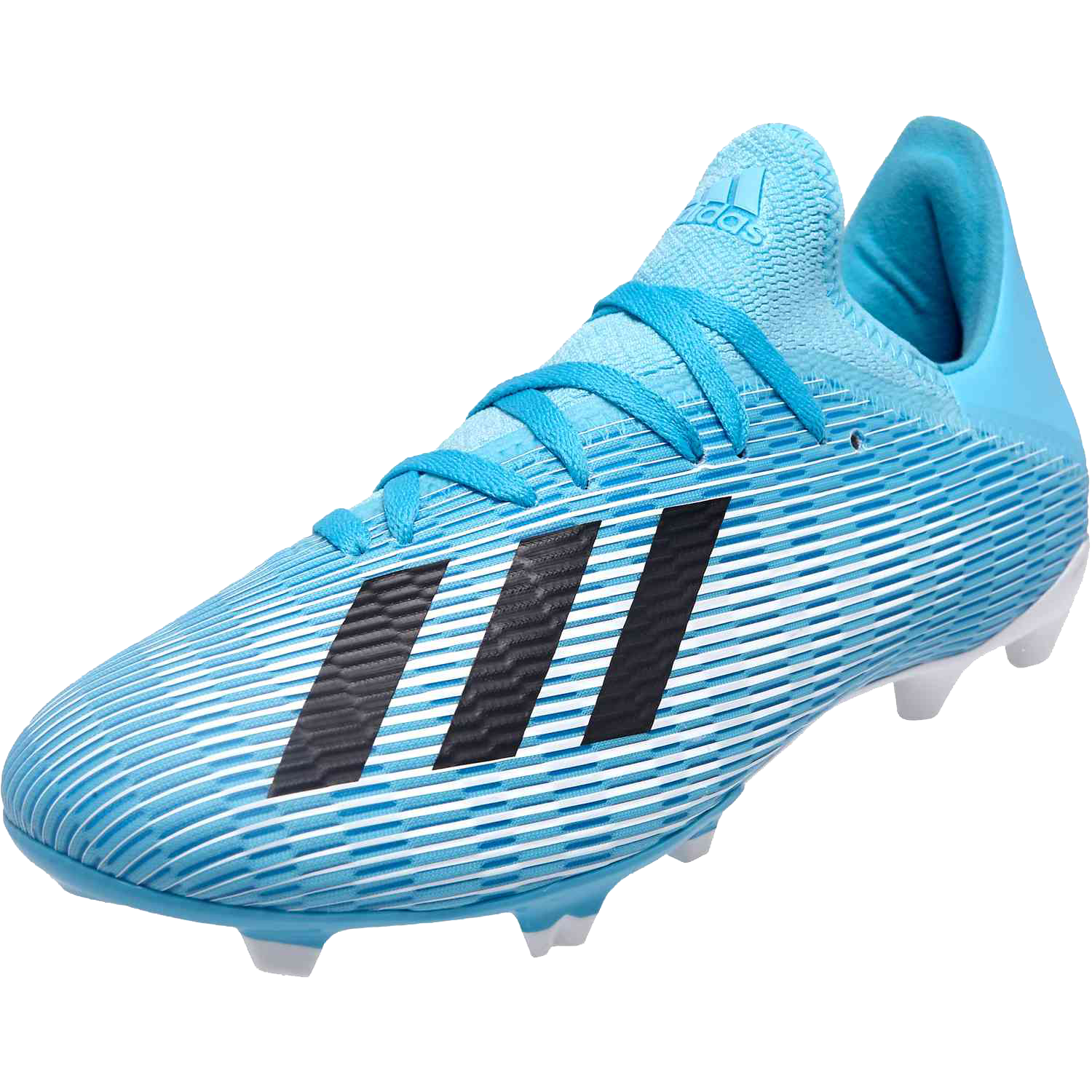 adidas X 19.3 FG – Hard Wired