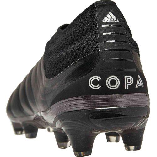 adidas Copa 19+ FG – Dark Script